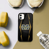 NCAA - LUMINOUS GLOW PHONE CASE 060803