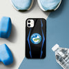Parramatta Eels LUMINOUS GLOW PHONE CASE 150814