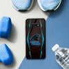 Carolina Panthers  LUMINOUS GLOW PHONE CASE TD010925