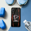 Atlanta Falcons LUMINOUS GLOW PHONE CASE TD010929