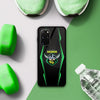 Canberra Raiders  Luminous glow phone case 150817