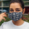 NFL Face mask 040807