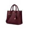 Leather Tote Handbags Luxury Designer