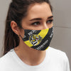 Richmond Football Club Mask 070814