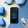 Dallas Cowboys LUMINOUS GLOW PHONE CASE TD010901