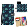 Turtle Wallet Phone Case - 080916