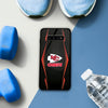 Kansas City Chiefs  LUMINOUS GLOW PHONE CASE TD010912