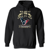 Grumpy Old Houston texans Supporter G185 Pullover Hoodie 8 oz.