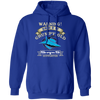 Grumpy old Cronulla-Sutherland Sharks - Sharks G185 Pullover Hoodie 8 oz.
