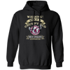Grumpy old Manly Warringah Sea Eagles. - Sea Eagles G185 Pullover Hoodie 8 oz.