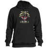 Grumpy old Essendon Supporter ST254 Pullover Hoodie