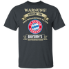 Grumpy old Bayern G500 5.3 oz. T-Shirt