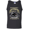 Grumpy old Penrith Panthers G220 100% Cotton Tank Top