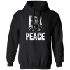 WAKANDA FOREVER G185 Pullover Hoodie 8 oz.