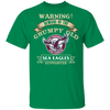 Grumpy old Manly Warringah Sea Eagles. - Sea Eagles G500 5.3 oz. T-Shirt