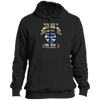 Grumpy old Geelong supporter - Pullover Hoodie 170804