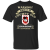 Grumpy old Dragons G500 5.3 oz. T-Shirt