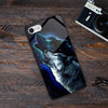 Luminous Glow Phone case iPhone Samsung natr161001