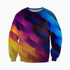 Illusion 3D Hoodie, T-Shirt, Sweater - 070912