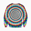 Illusion 3D Hoodie, T-Shirt, Sweater - 070905