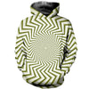 Illusion 3D Hoodie, T-Shirt, Sweater - 080905