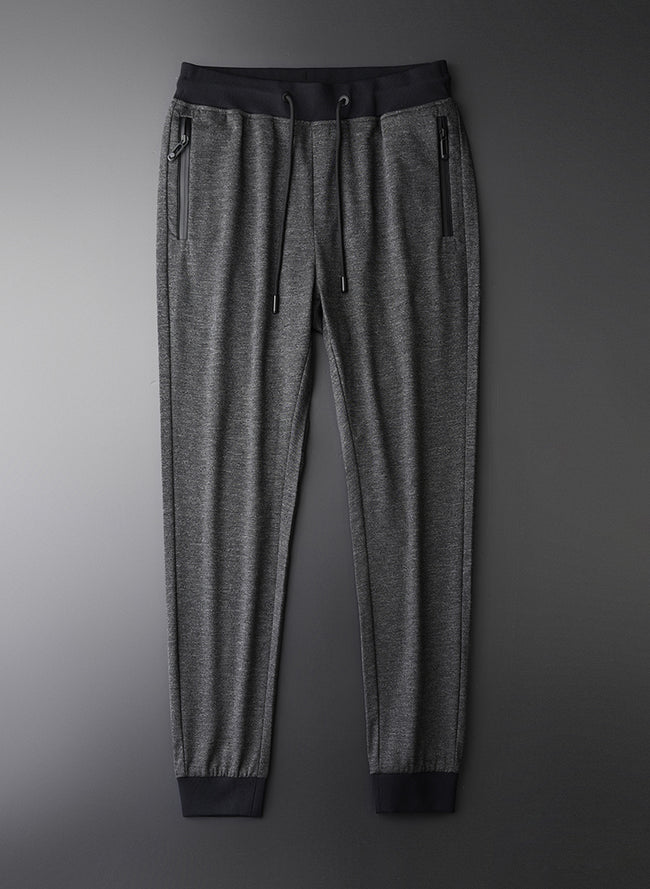 Yarn Dyed Fabric Sport Casual Joggers