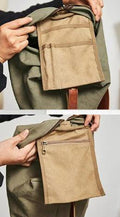 Piceno Canvas Travel Bag