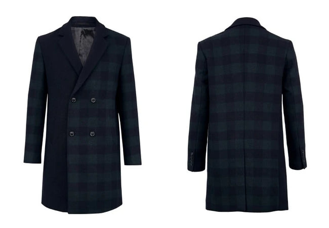 Ferentino Wool Coat