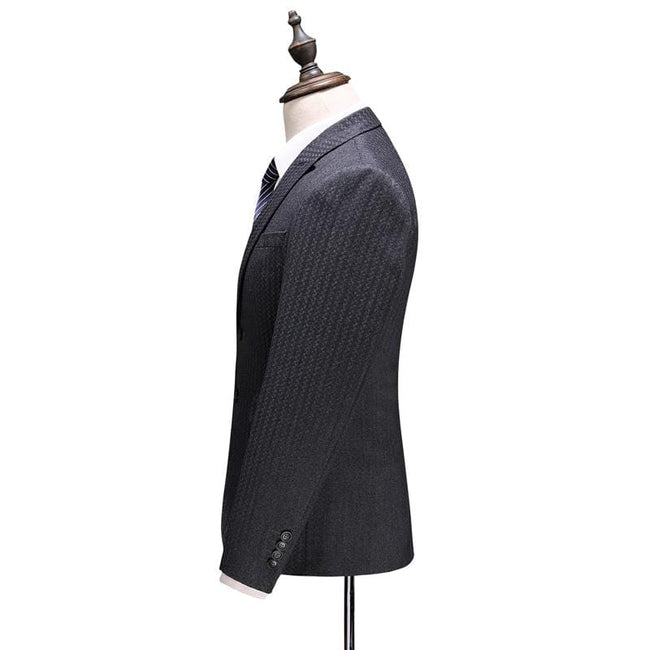 topman topgoldman boss luxury elegant business suits-6729-5XL