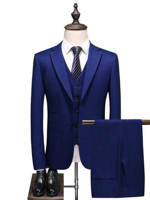 topman topgoldman boss luxury elegant business suits-6726-XL