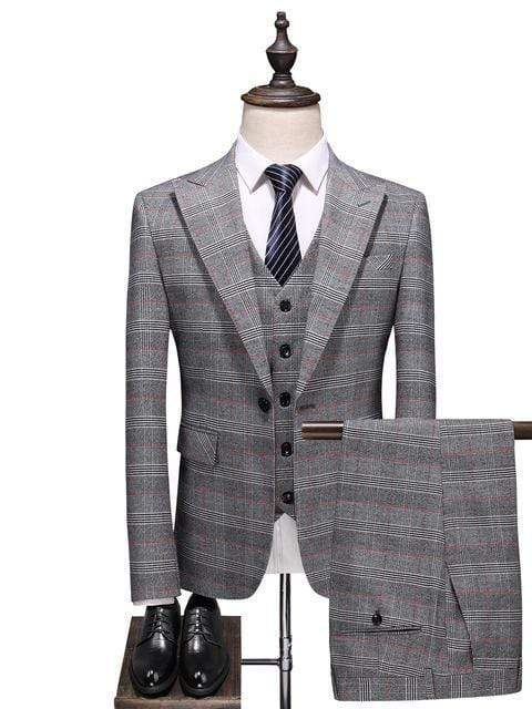 topman topgoldman boss luxury elegant business suits-6727-5XL