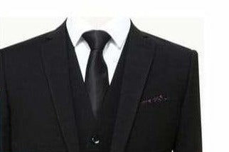 3 Piece Elegant Business Suit