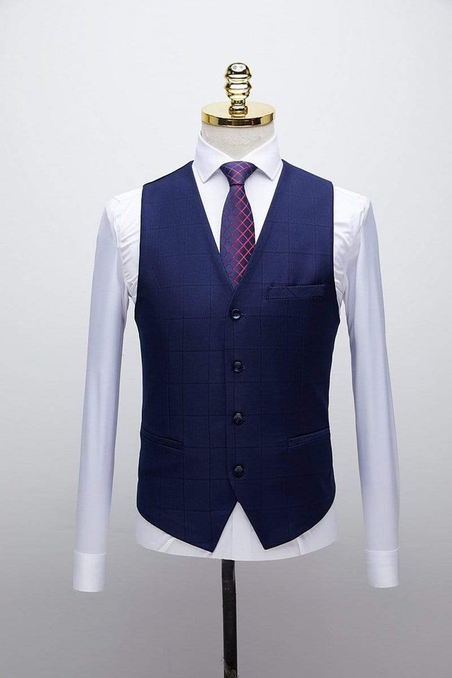 topman topgoldman boss luxury elegant business suits-1727-XXXL