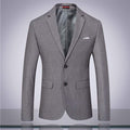 topman topgoldman boss luxury elegant business suits-white-XL