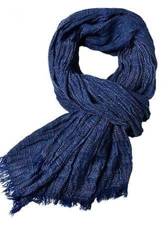 topman topgoldman boss luxury elegant scarf scarves for men-1-