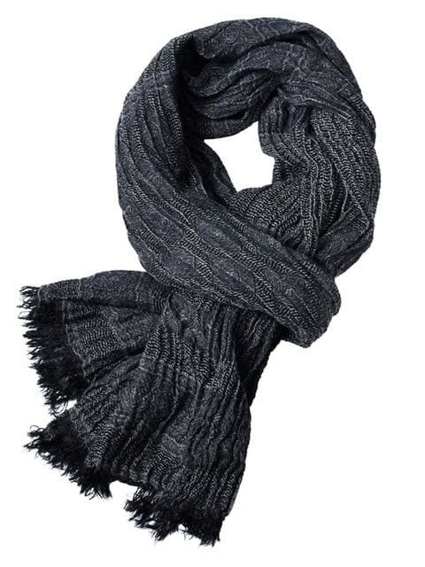 topman topgoldman boss luxury elegant scarf scarves for men-2-