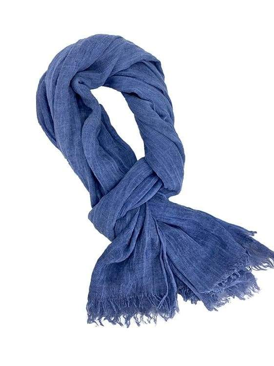 topman topgoldman boss luxury elegant scarf scarves for men-GRAY-