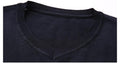 topman topgoldman boss luxury elegant sweaters for men-Ink Blue-XXXL