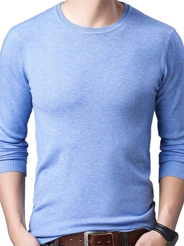 topman topgoldman boss luxury elegant sweaters for men-Green-XXXL