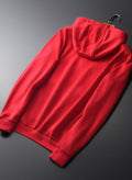 topman topgoldman boss luxury elegant hoodies-RED HW-19079-XXL