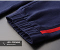 topman topgoldman boss elegant joggers tracksuits for men-XL-Navy
