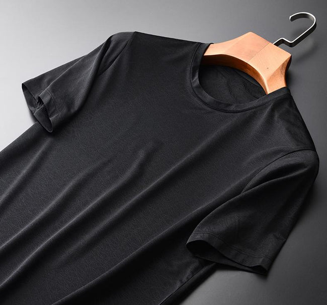 topman topgoldman boss luxury elegant t-shirts for men-XXL-