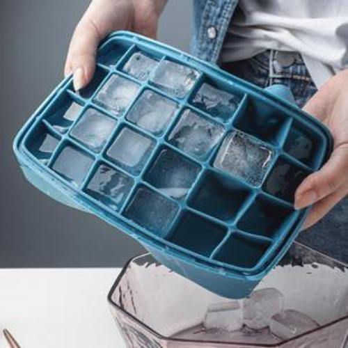LifeProofLab - LifeProofLab™ Stackable Ice Cube Tray -