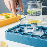 Load image into Gallery viewer, LifeProofLab - LifeProofLab™ Stackable Ice Cube Tray -