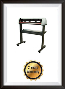 "28"" Vinyl Cutter with Stand with Cutter Software - New + 2 YEARS WARRANTY"