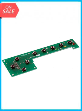Button Board for US Cutter MH Series cutters