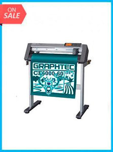 "Graphtec CE6000 24"" Plus Cutter - New"