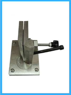 Dual-axis Metal Channel Letter Angle Bending Tools, Bending Width 100mm
