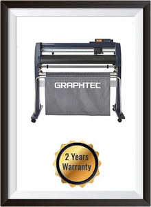 "GRAPHTEC FC9000-075 30"" (76.2 cm) Wide Cutter - New + 2 YEARS WARRANTY"