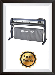 "GRAPHTEC FC9000-140 54"" (137.2 cm) Wide Cutter - New + 2 YEARS WARRANTY"